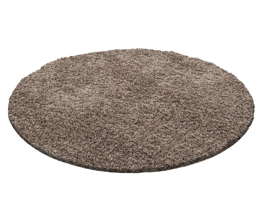 Covor Life Mocca 120x120 cm - Ayyildiz Carpet, Maro