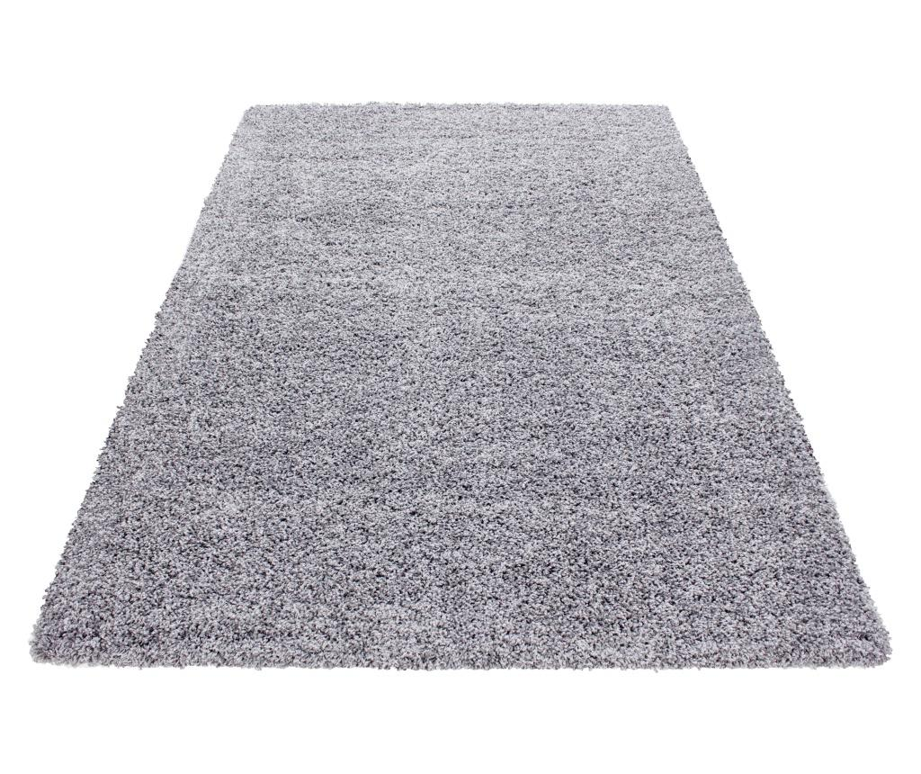 Covor Life Lightgrey 120x170 cm - Ayyildiz Carpet, Gri & Argintiu