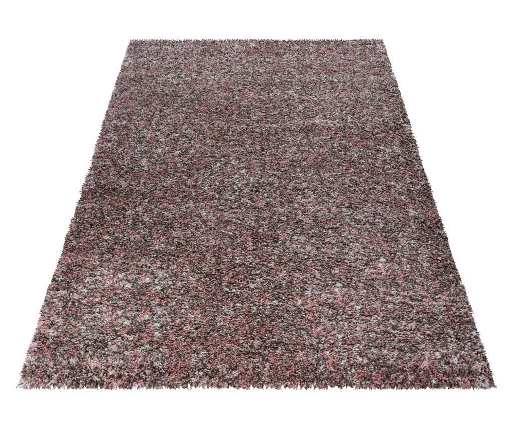 Covor Enjoy Rose 80x150 cm - Ayyildiz Carpet, Roz