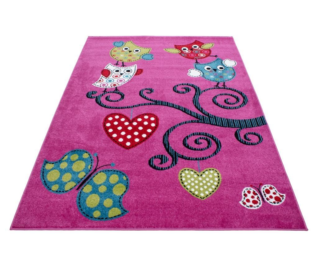 Covor Kids Lila 160x230 cm - Ayyildiz Carpet, Mov