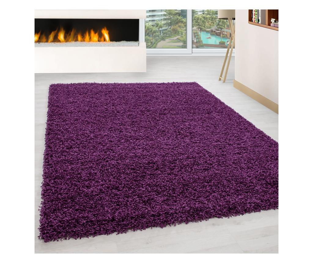 Covor Life Lila 60x110 cm - Ayyildiz Carpet, Mov de la Ayyildiz Carpet