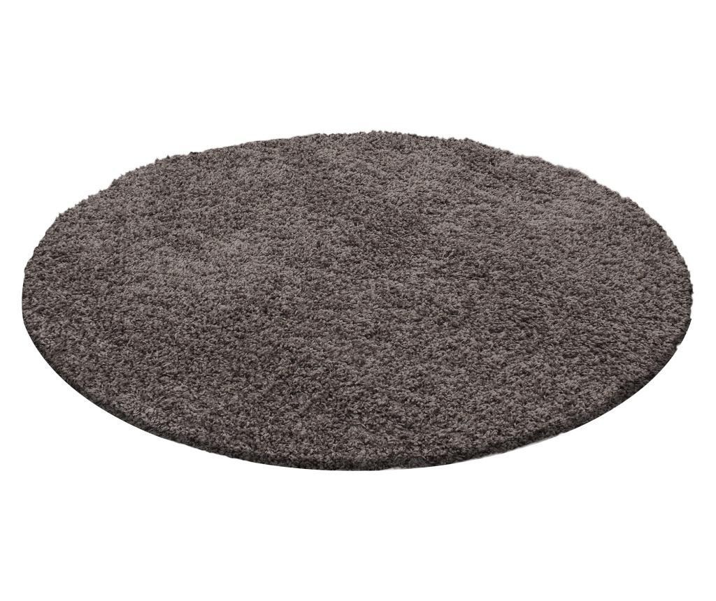 Covor Dream Taupe 120x120 cm - Ayyildiz Carpet, Maro