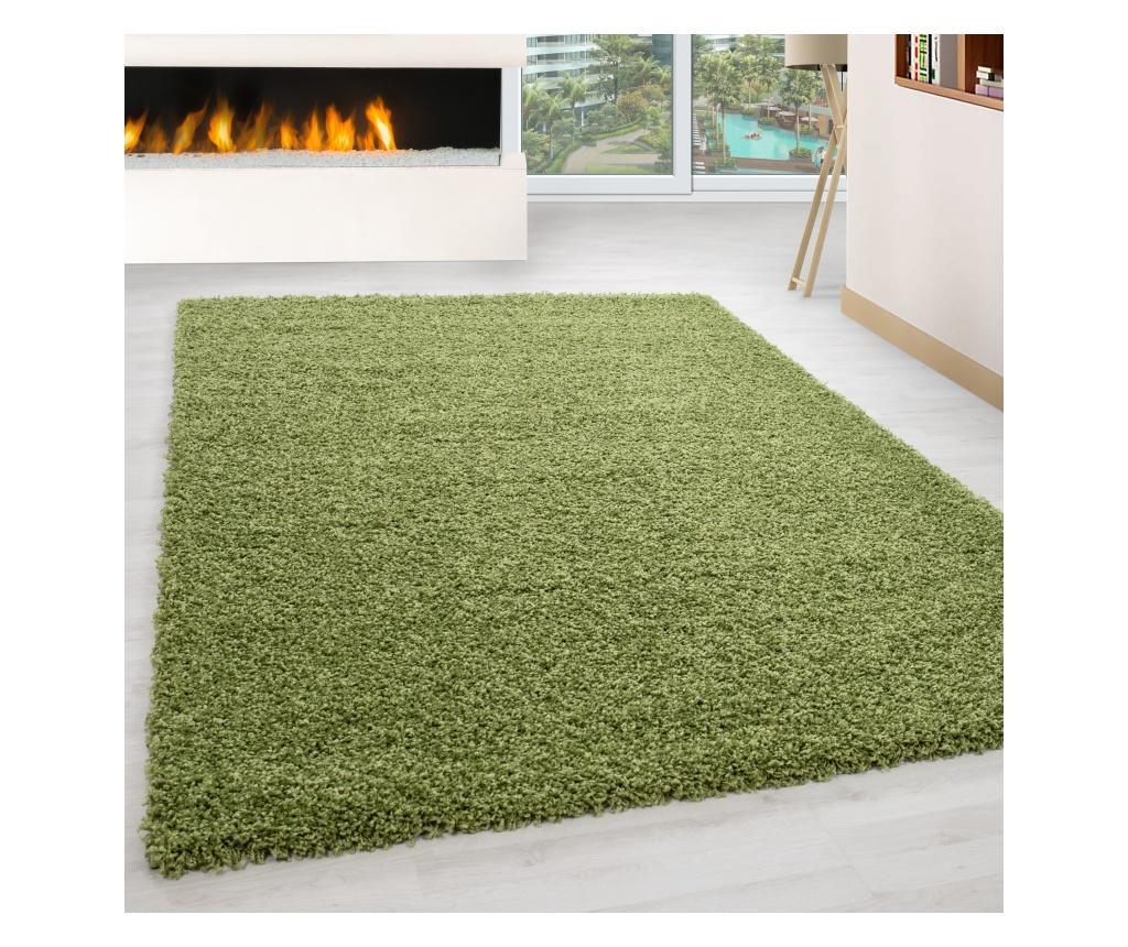 Covor Life Green 100x200 cm - Ayyildiz Carpet, Verde