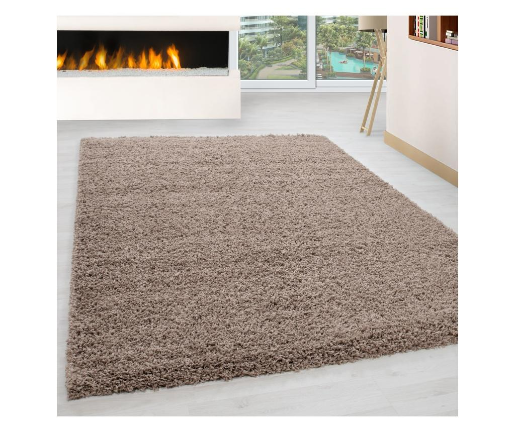 Covor Life Beige 80x250 cm - Ayyildiz Carpet, Crem