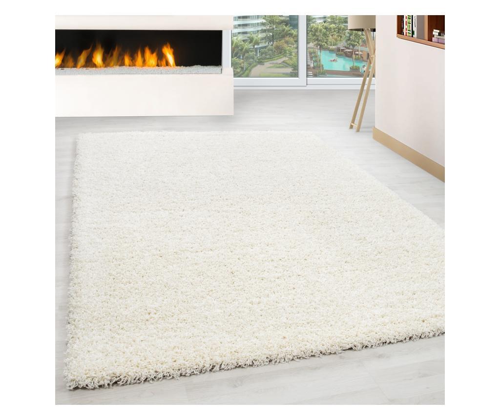 Covor Life Cream 80x250 cm - Ayyildiz Carpet, Crem