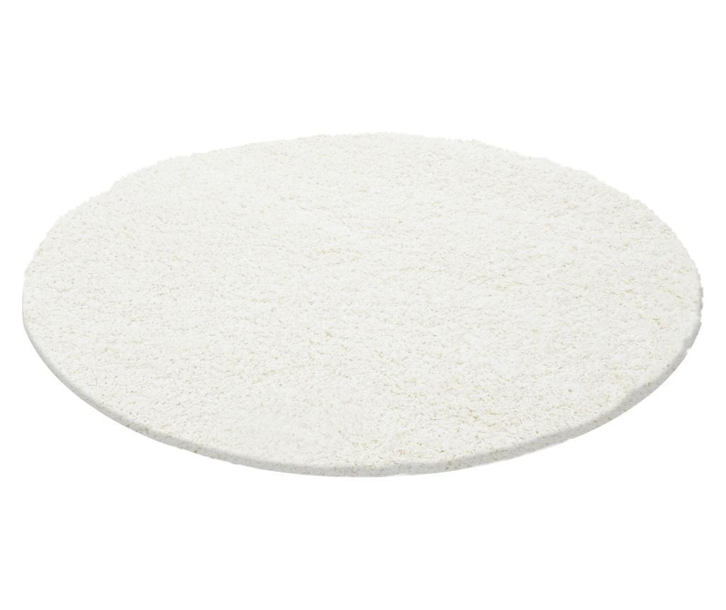 Covor Life Cream 120x120 cm - Ayyildiz Carpet, Crem