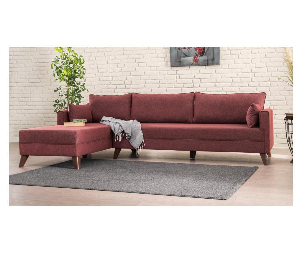 Coltar Stanga Rosu - 3720