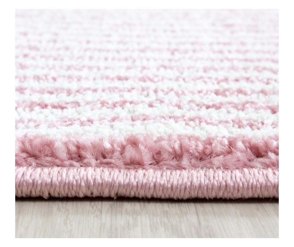 Kids Pink Szőnyeg 160x230 cm