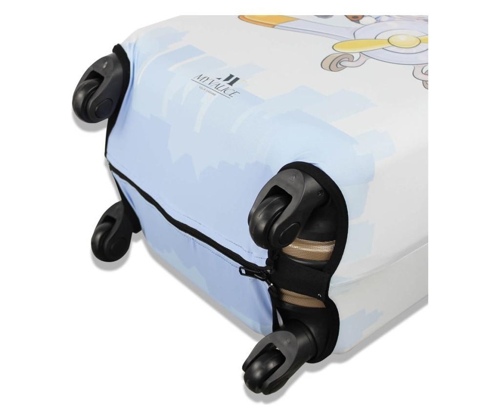 Sport Bőrönd huzat M