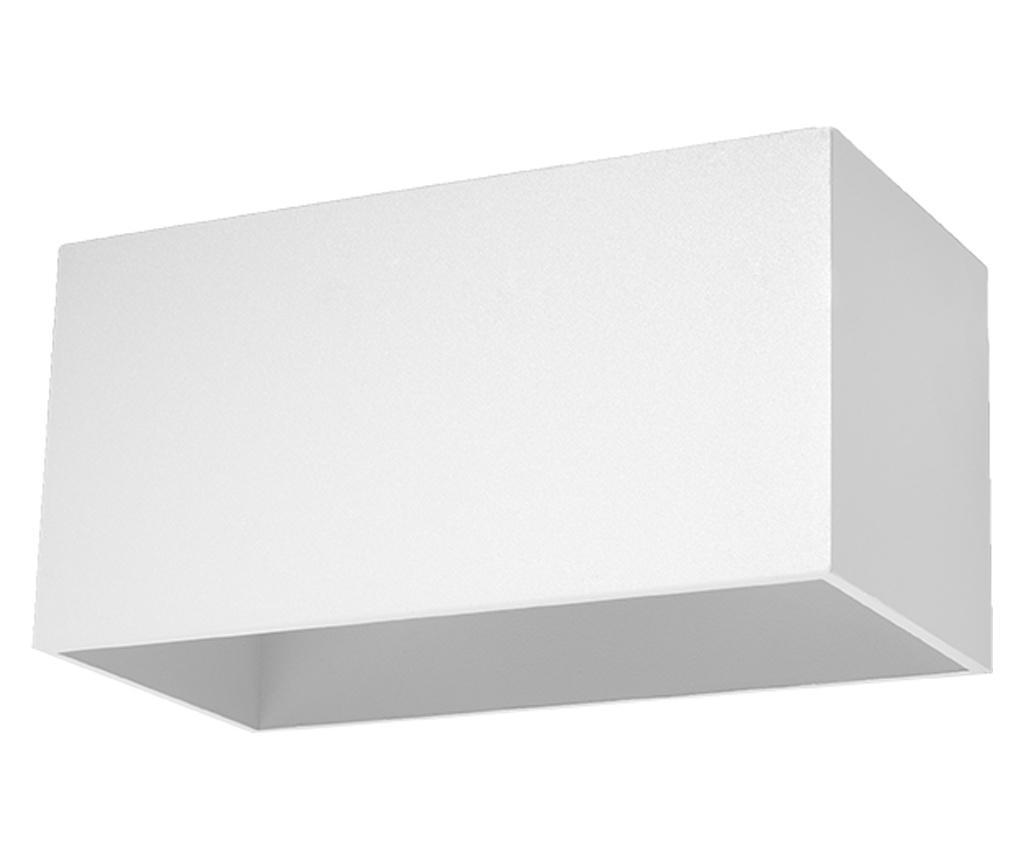 Aplica de perete Geo Maxi White - Nice Lamps, Alb