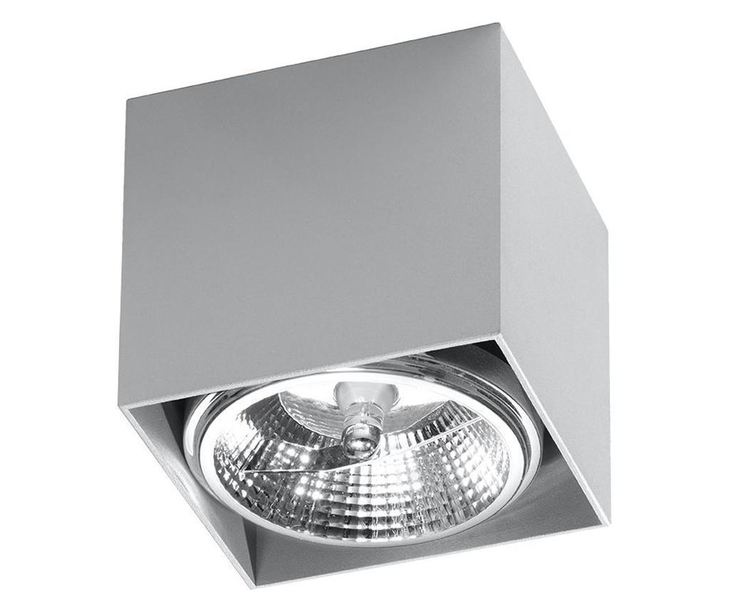Spot Jerry Grey - Nice Lamps, Gri & Argintiu