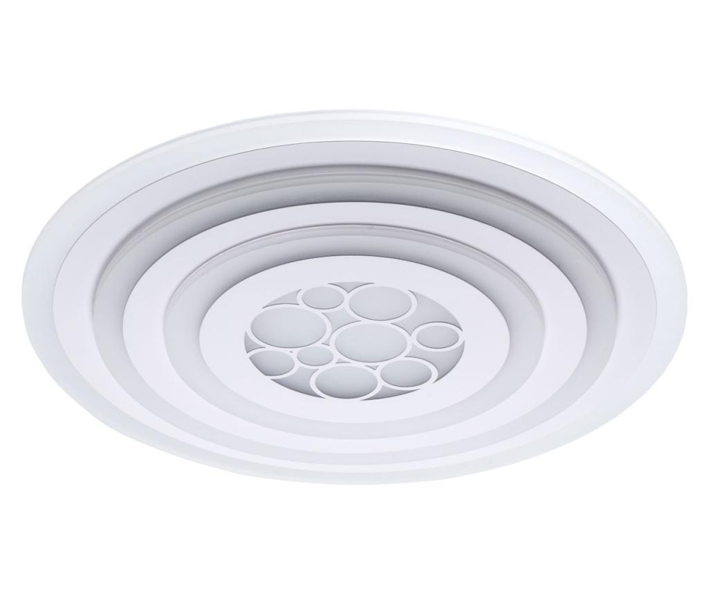 Functional Lighting Plafoniera Plattling Alb