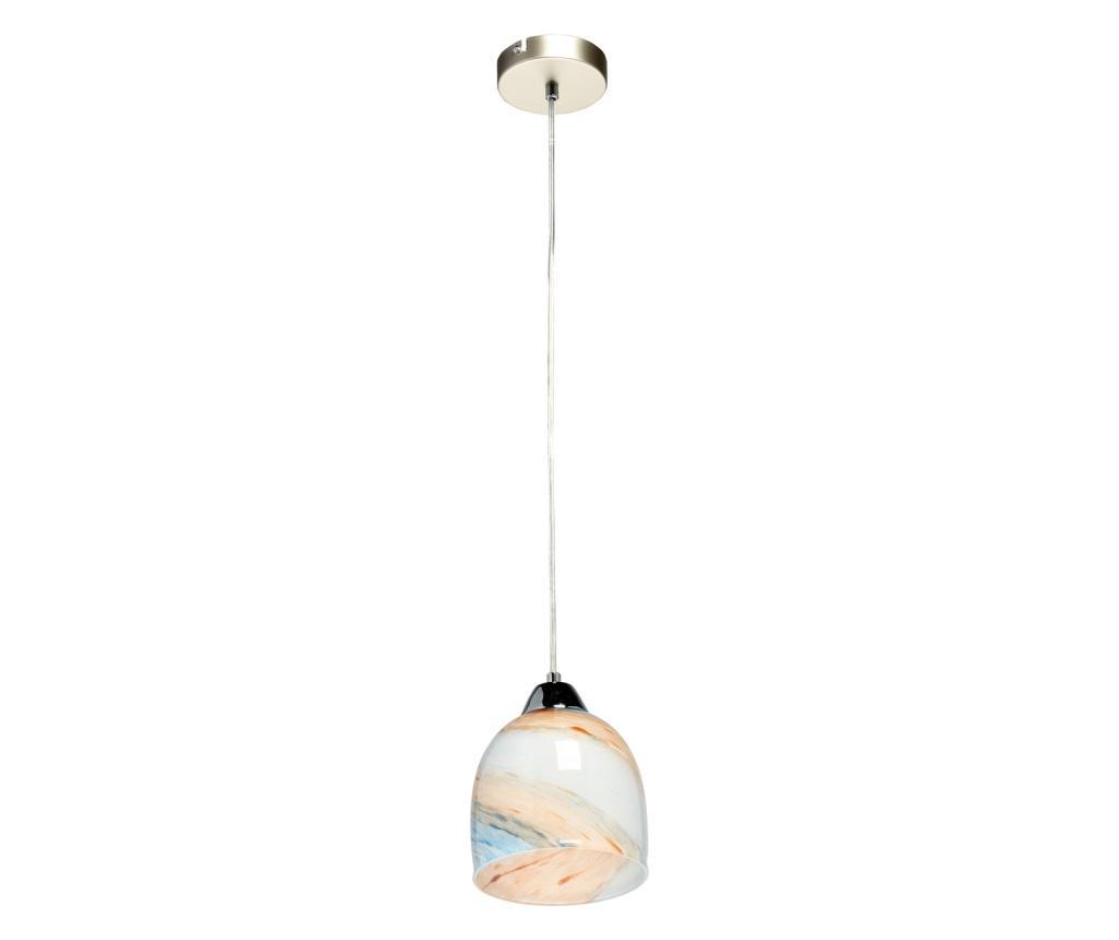 Lustra Claire - Classic Lighting, Gri & Argintiu,Multicolor