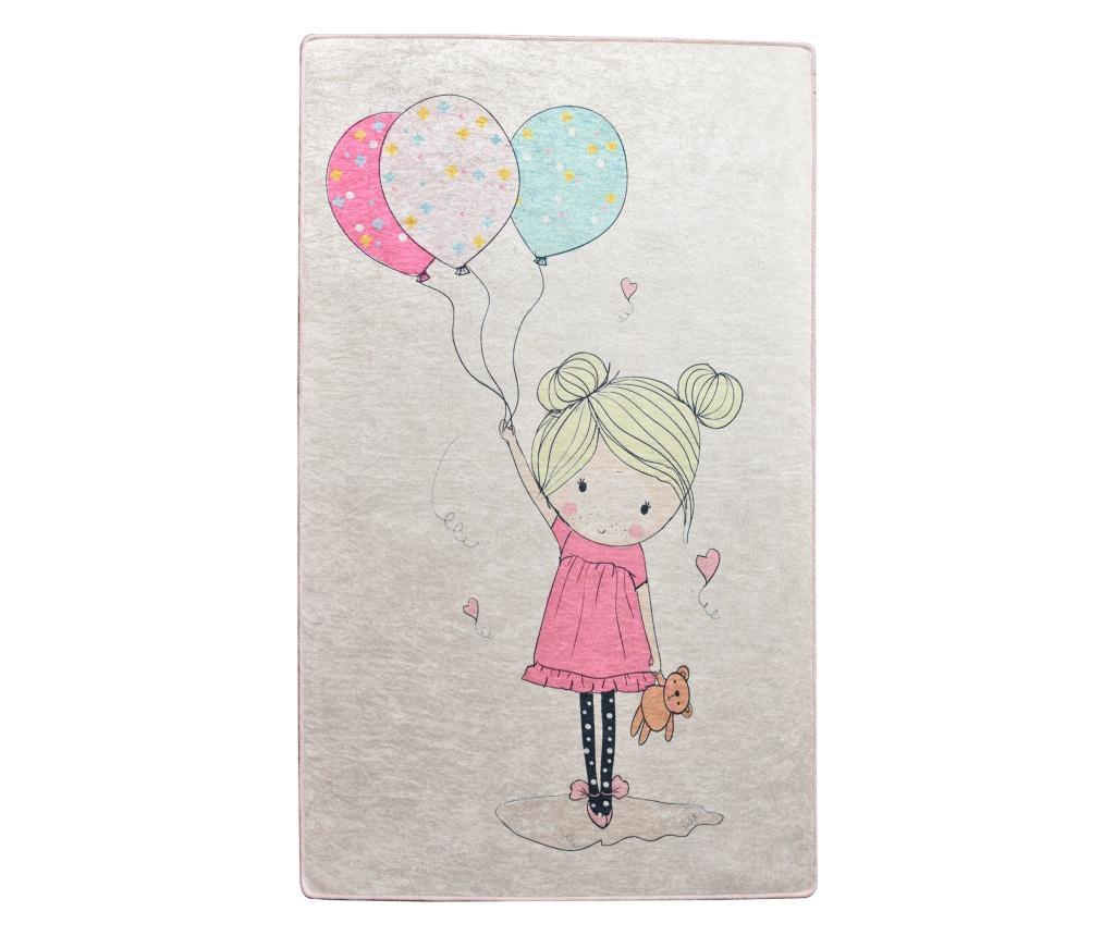 Covor Little 100x160 cm - Chilai