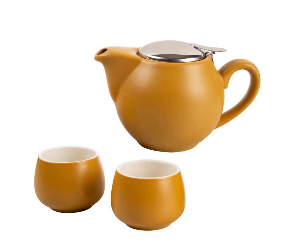 Set ceainic si 2 cesti - Baroni Home