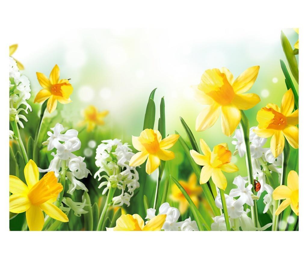 Tapeta Spring walk 175x250 cm