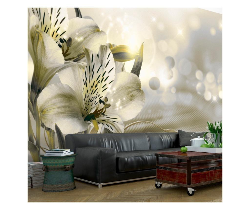 Tapet Green Daybreak 245x350 cm