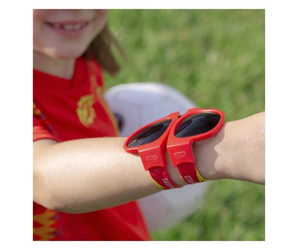 Sunfold Spain World Cup Összecsukható napszemüveg gyerekeknek