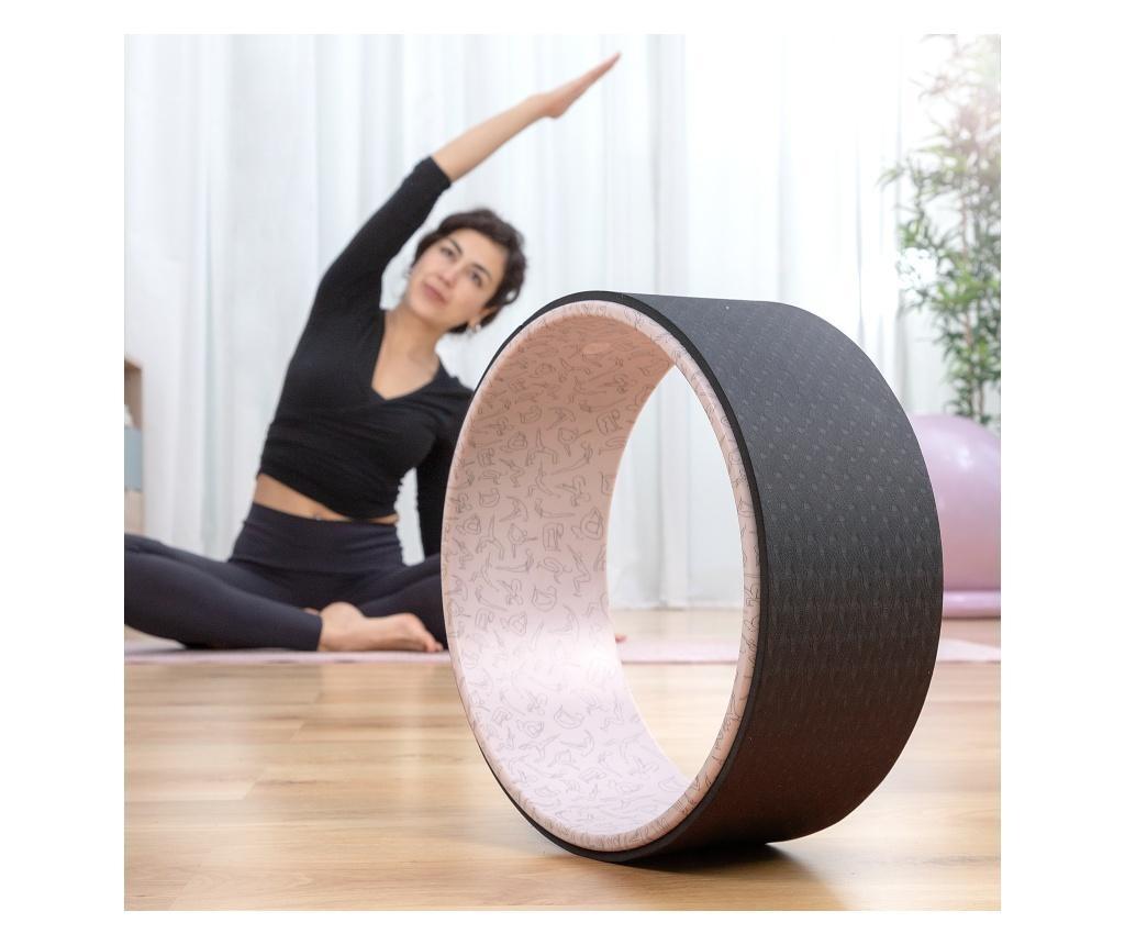 Roata pentru yoga Rhoda
