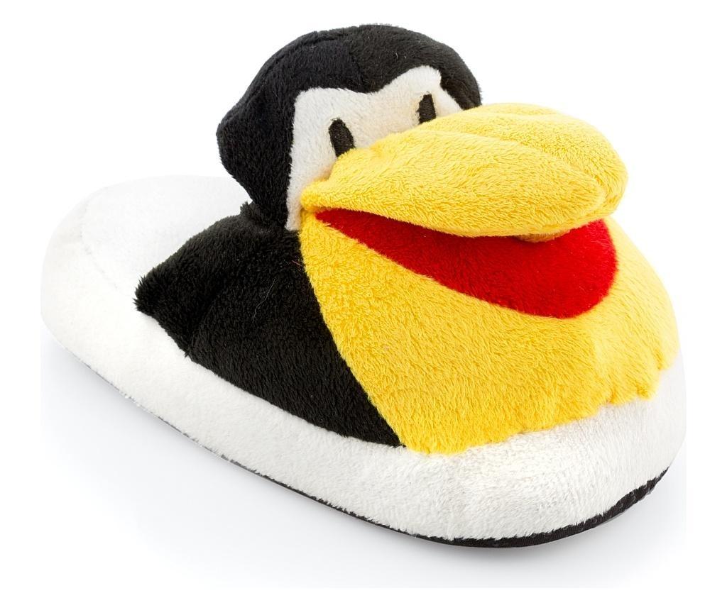 Детски домашни чехли Fluffy Original Penguin 20.5 см
