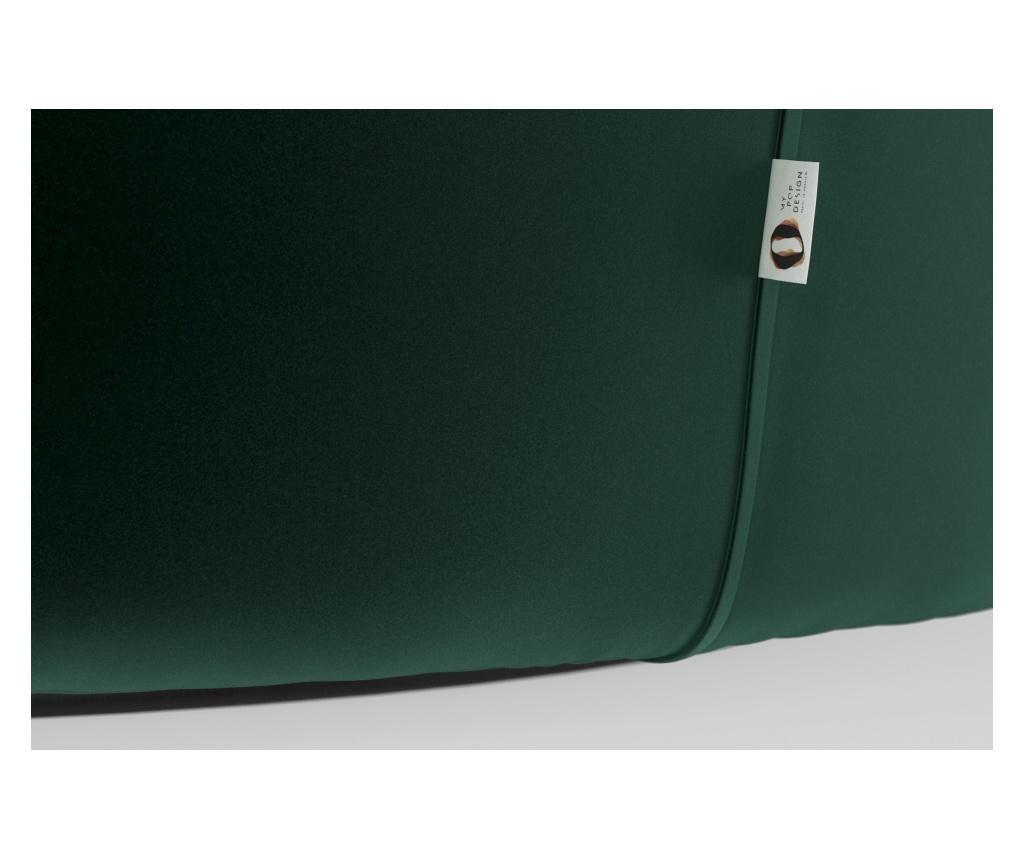 Fotoliu rotativ Concorde Uni Green