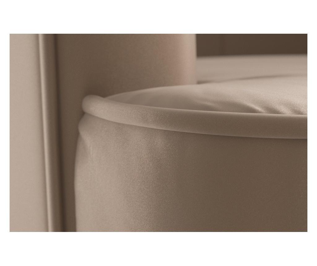 Fotelja Avron Uni Cream