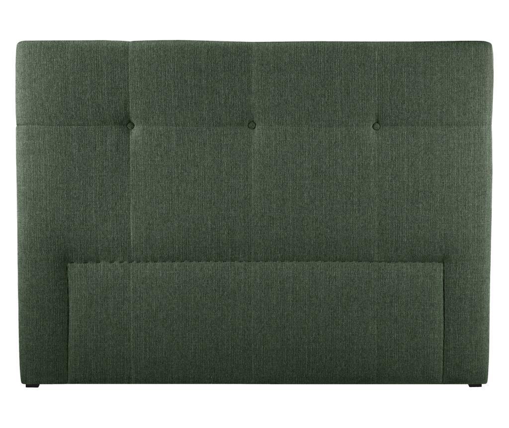Pyrite Deep Green Ágytámla 180x118 cm