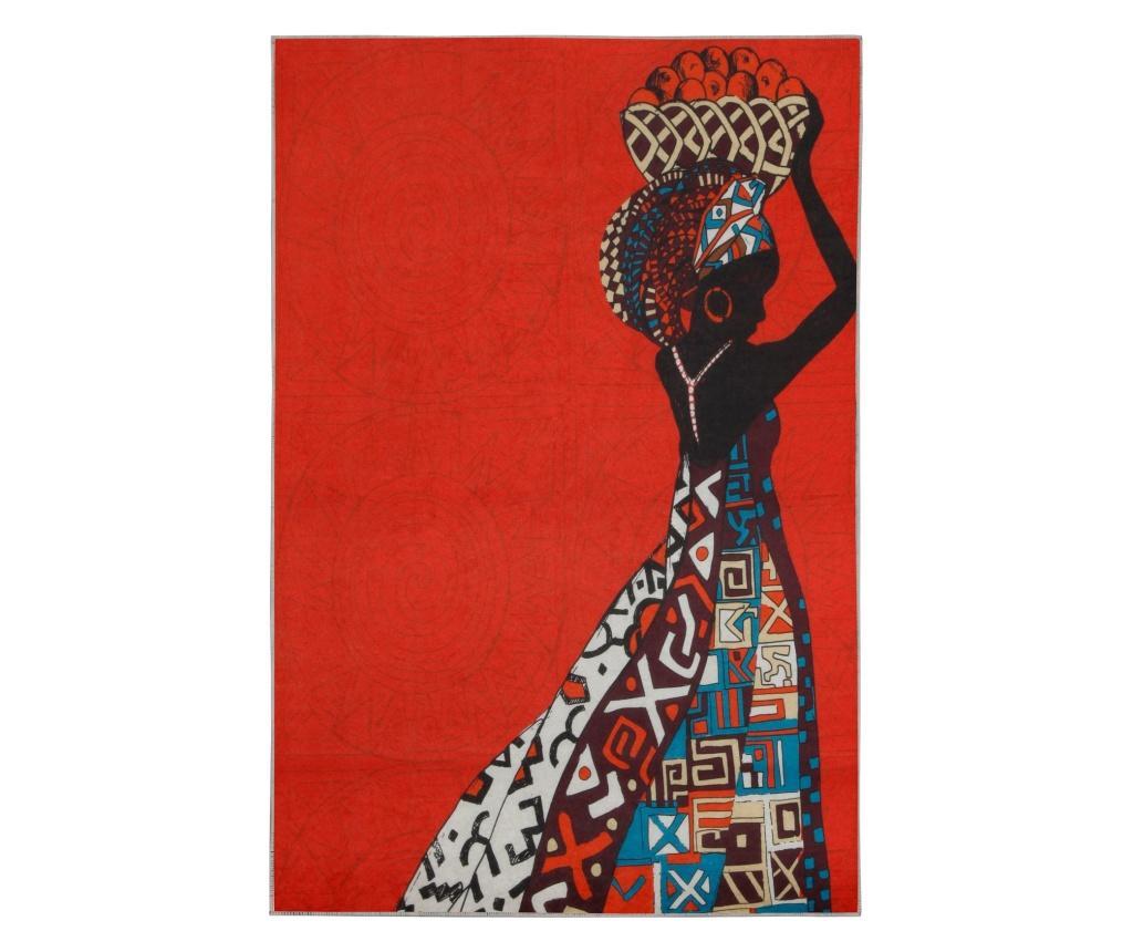 Covor Kole 160x230 cm - Homefesto, Multicolor