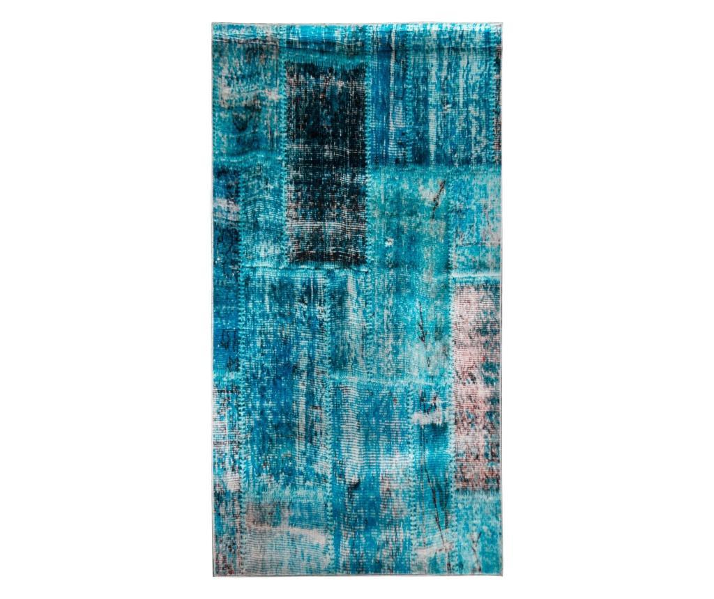 Covor Ellison 80x200 cm - Homefesto, Multicolor