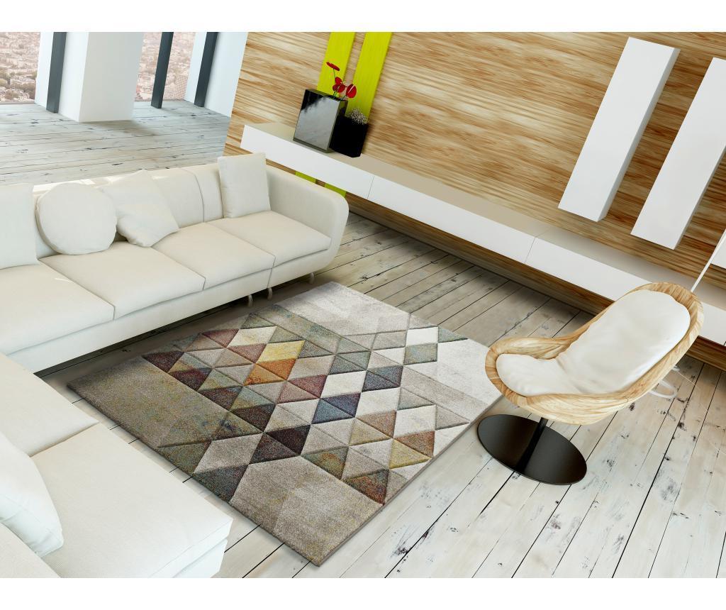Covor Atkins Splash 60x120 cm - Universal XXI, Multicolor