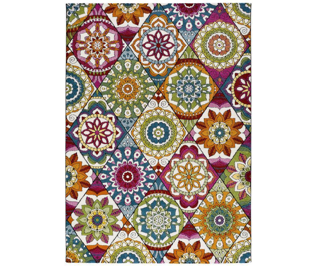 Covor Happy Multi 80x150 cm - Universal XXI, Multicolor