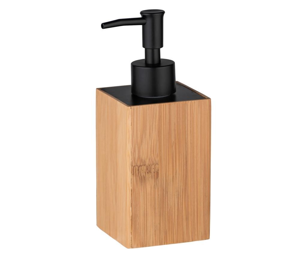 Dispenser pentru sapun lichid Padua - Wenko, Maro,Negru