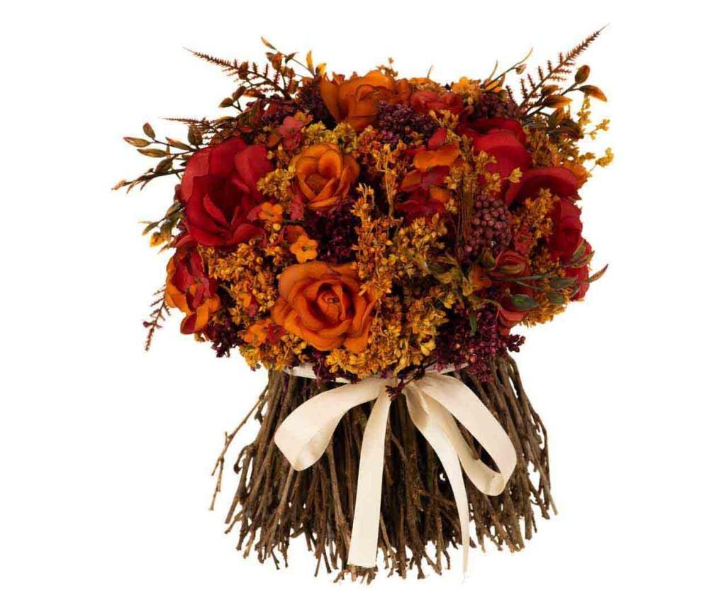 Floare artificiala - Creaciones Meng, Multicolor