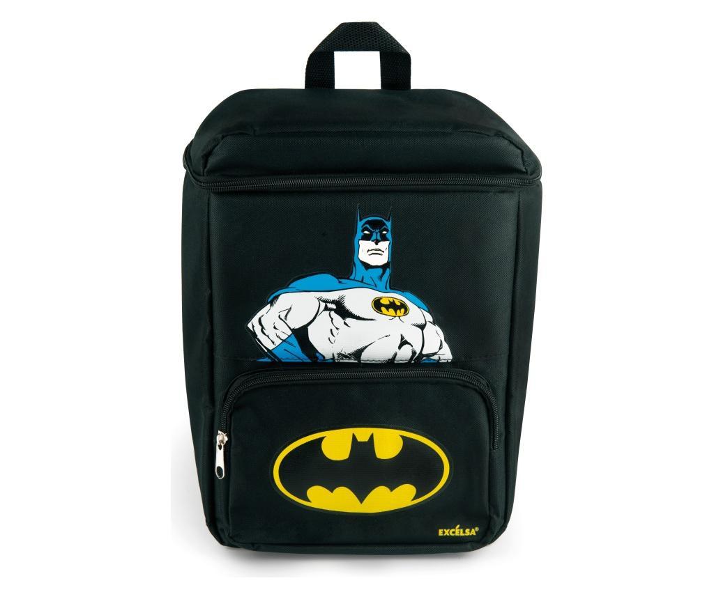 Rucsac Batman 13L - Excelsa, Negru