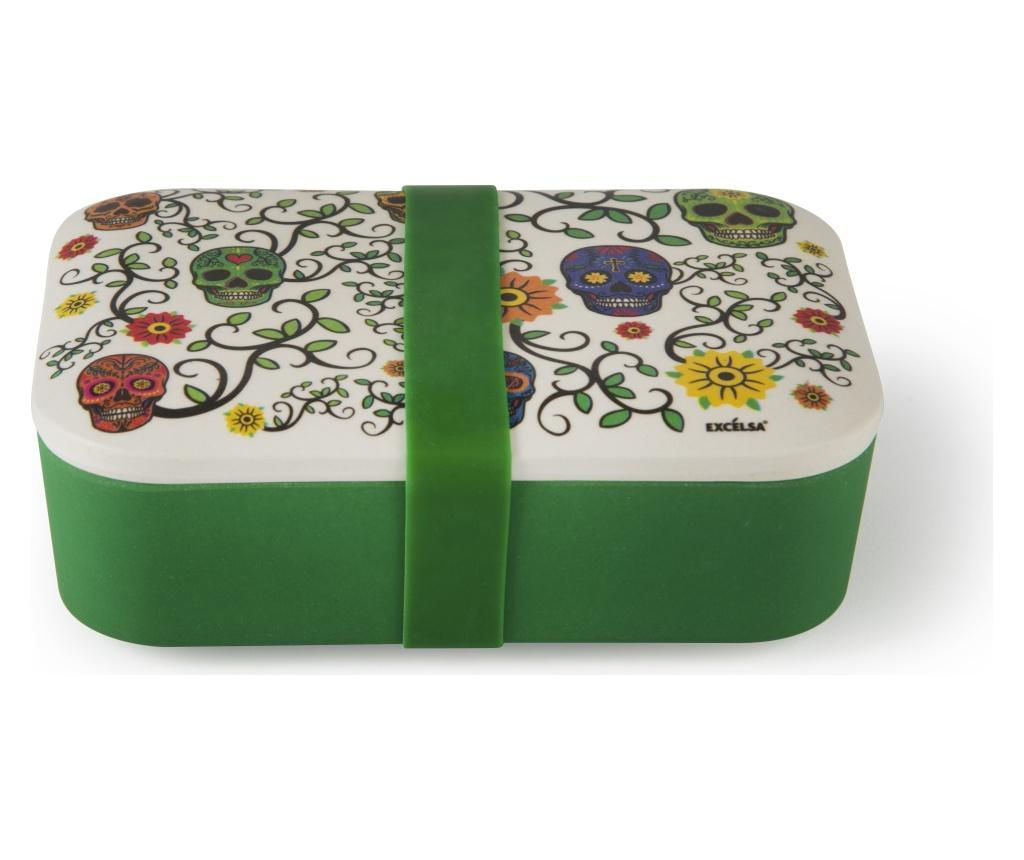 Caserola Calavera - Excelsa, Verde