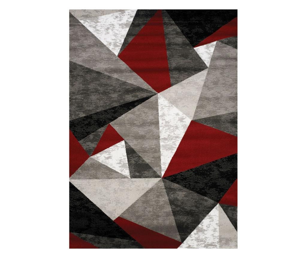Covor Manhattan Moma Multi 80x150 Cm - Floorita, Multicolor