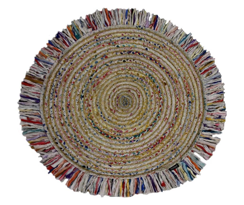 Covor 120x120 cm - Bakero, Multicolor