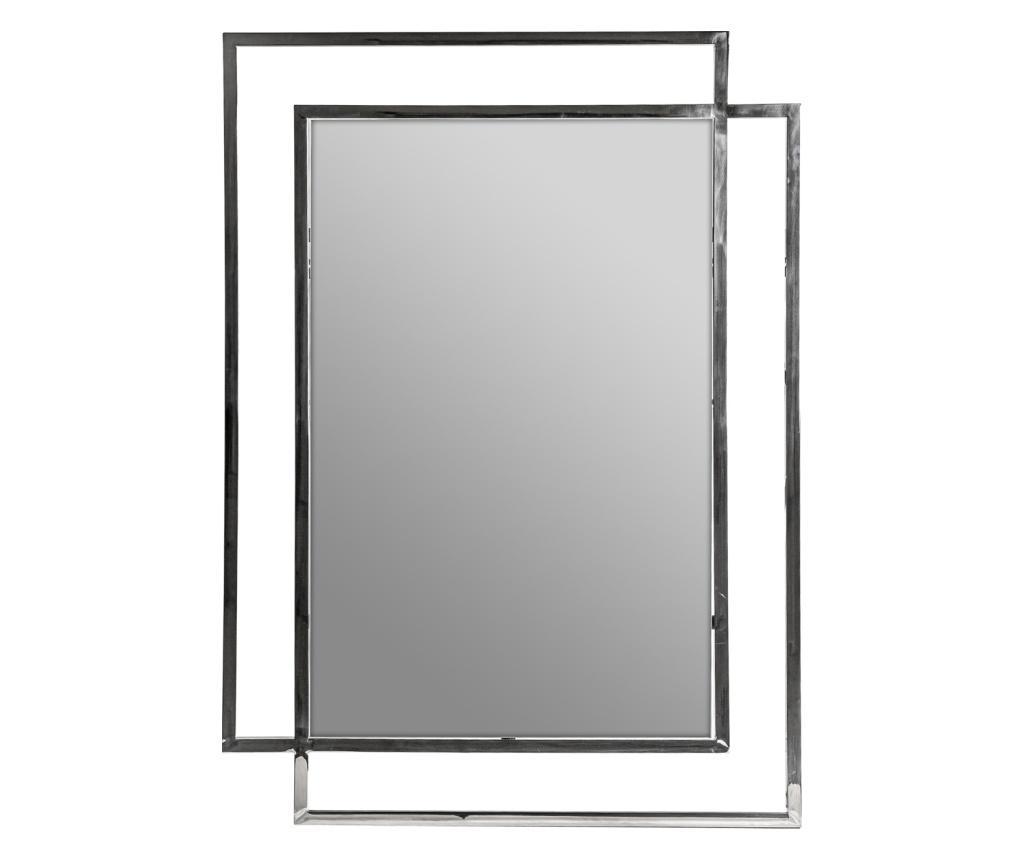 Oglinda Copy Gri Argintiu