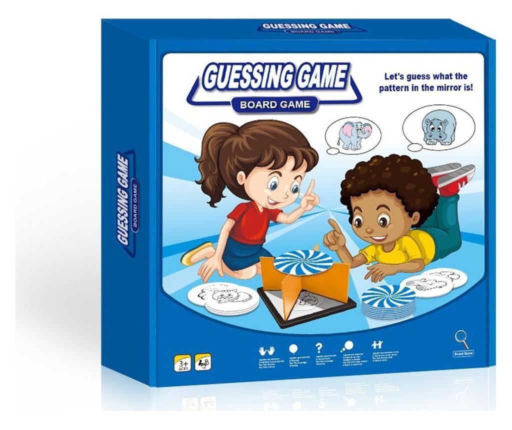 Joc Guessing - Juguetes BP, Multicolor