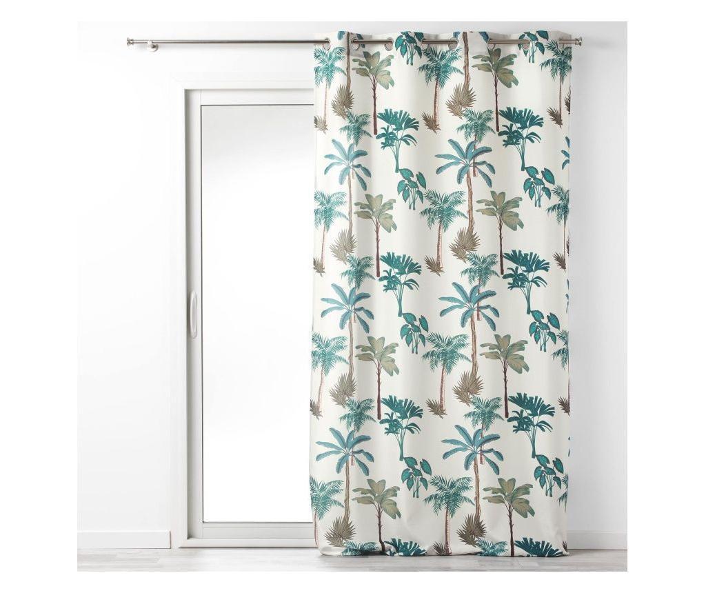 Draperie Ban Any 140x260 cm - douceur d'intérieur, Multicolor