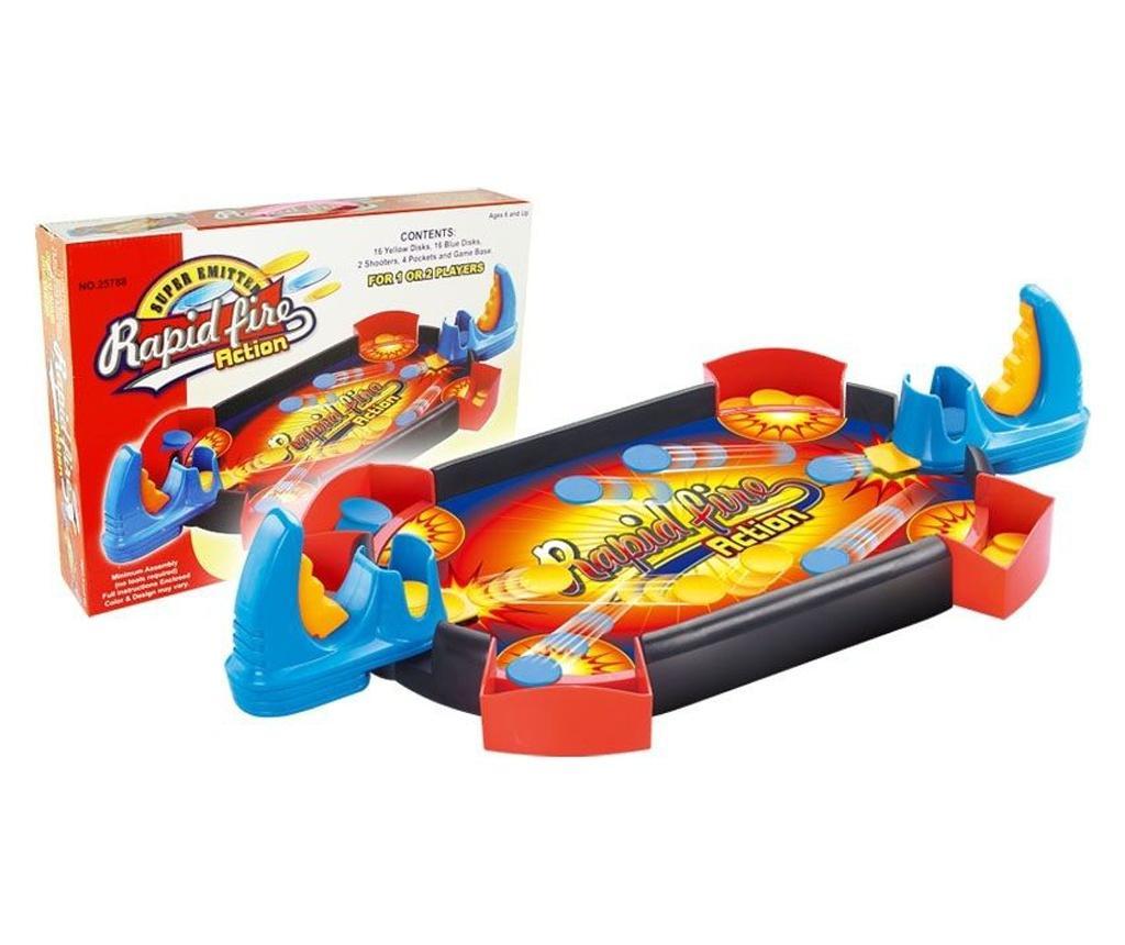 Joc de indemanare Rapid Fire - Juguetes BP, Multicolor