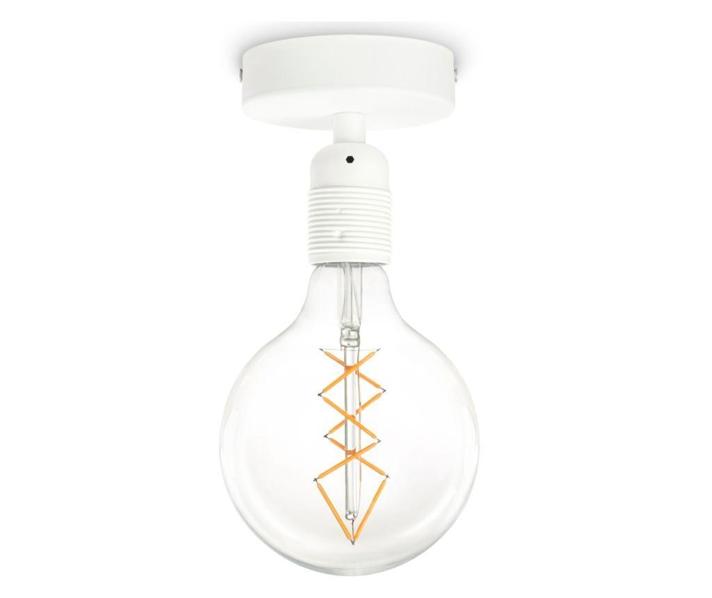 Lustra Uno - Bulb Attack, Alb