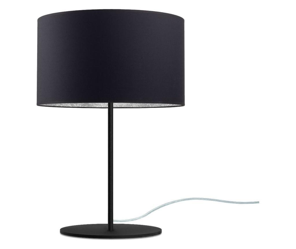 Lampa de masa Mika - Sotto Luce, Negru