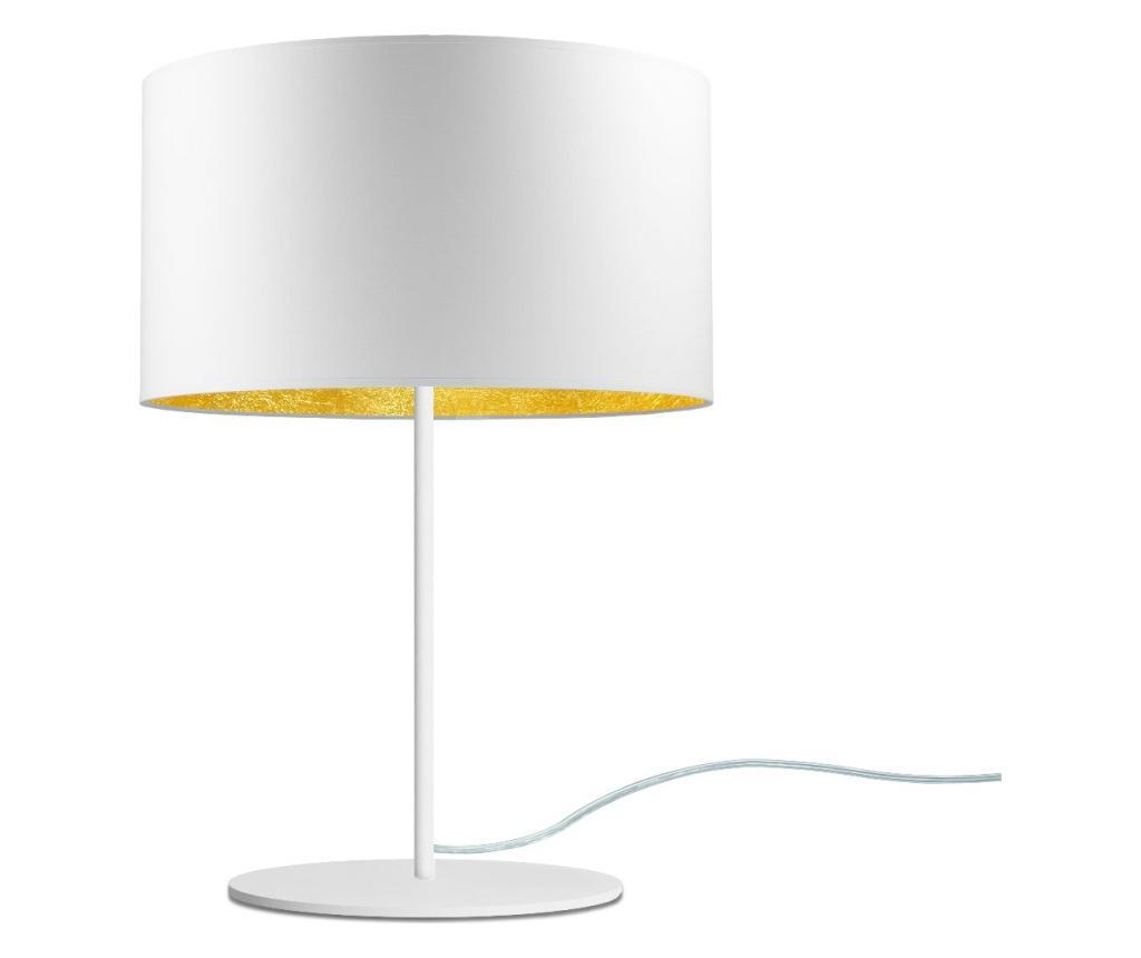 Lampa de masa Mika - Sotto Luce, Alb