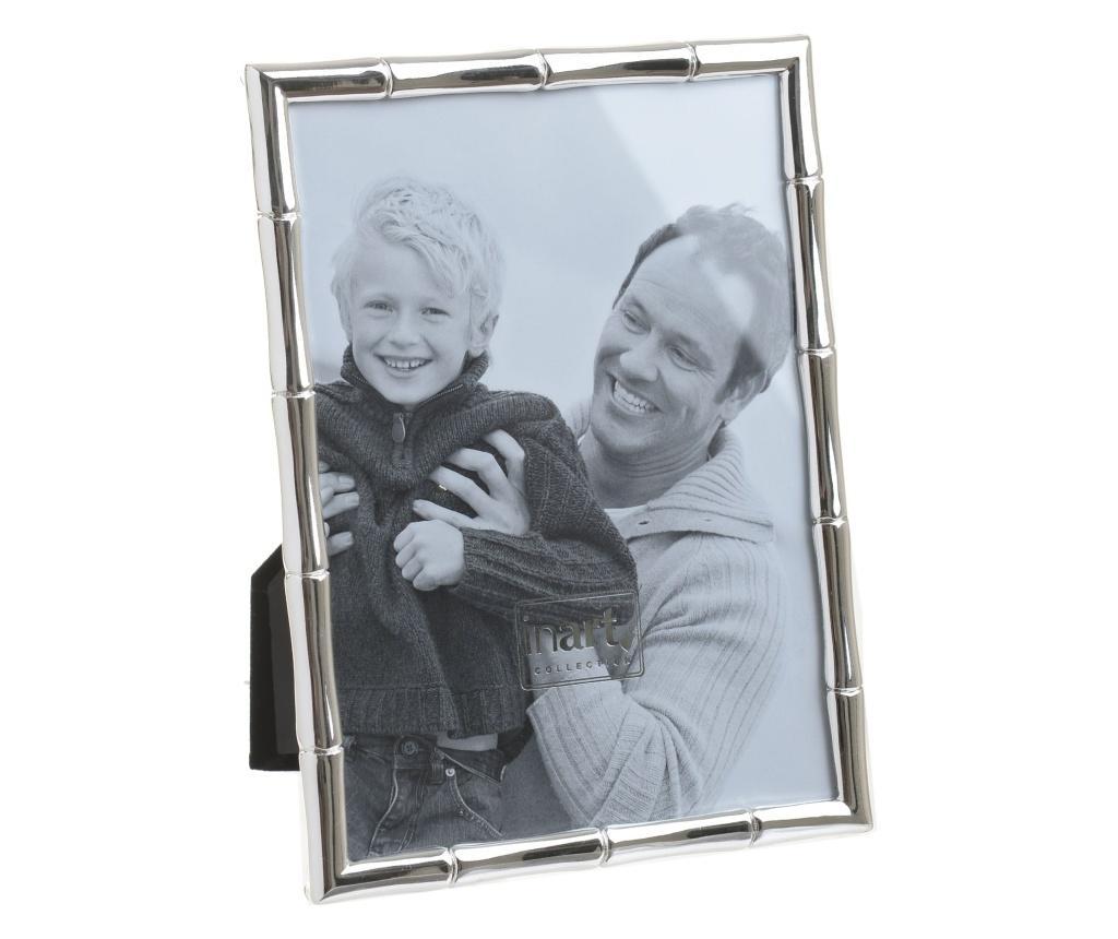 Rama foto M - inart, Gri & Argintiu de la inart