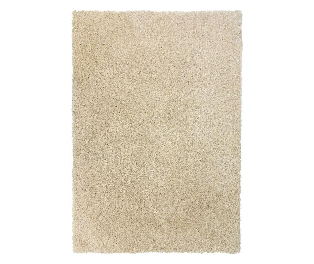 Covor Veloce Ivory 200x290 cm - Flair Rugs, Crem