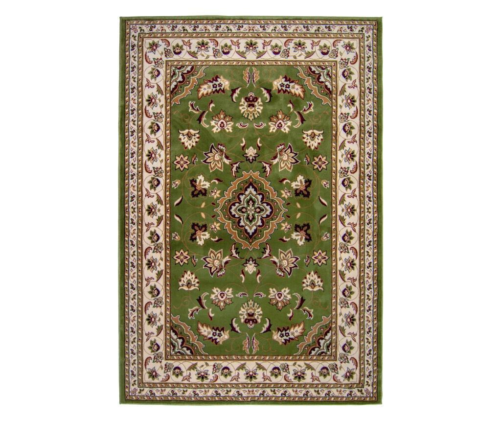 Covor Sherbone Green 80x150 cm - Flair Rugs, Verde