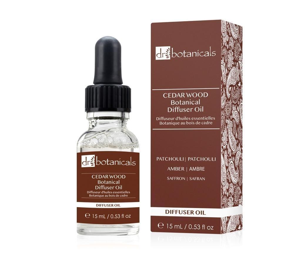Aroma Cedar Wood Diffúzor olaj 15 ml