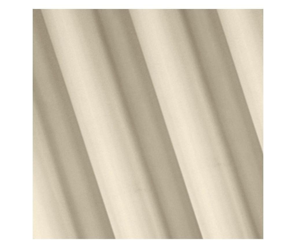 Завеса Rita Cream Rings 140x250 см