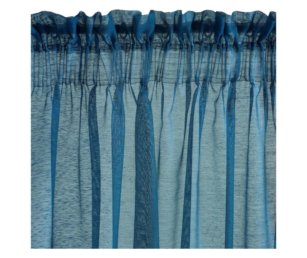 Liza Blue Függöny 140x300 cm